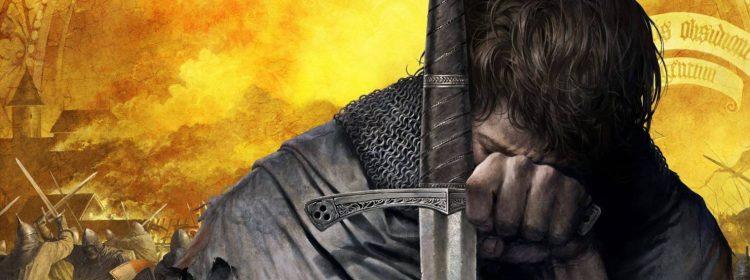 Из Kingdom Come: Deliverance сделают фильм или сериал