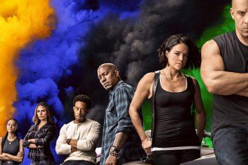 Стало известно, что основная серия «Форсажей» завершится 11-м фильмом— дальше только спин-оффы