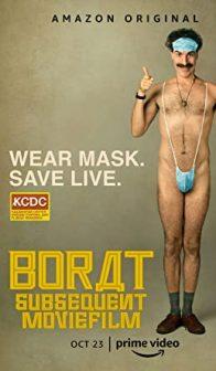 Борат 2 (Borat Subsequent Moviefilm)