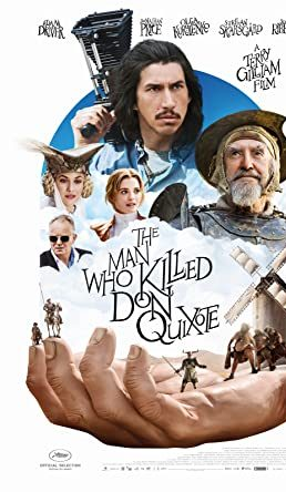 Человек, который убил Дон Кихота (The Man Who Killed Don Quixote)