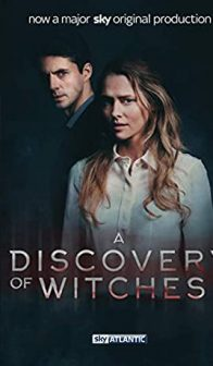 Открытие ведьм (A Discovery Of Witches)