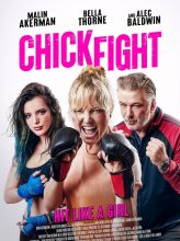 Бой цыпочек (Chick Fight)