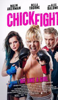 Бой цыпочек (Chick Fight)