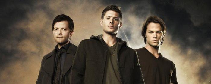 Братья Винчестеры уйдут в закат в трейлере финальных эпизодов «Сверхъестественного»