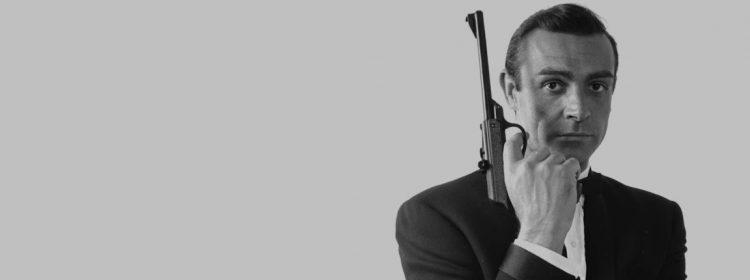 История Бондианы. Часть 1. 1960-е и Шон Коннери