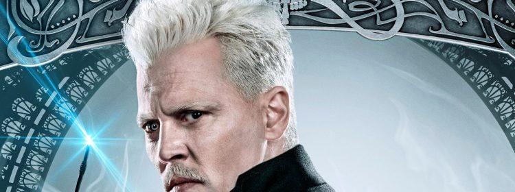 Warner Bros. сказала Джонни Деппу покинуть франчайз «Фантастические твари»