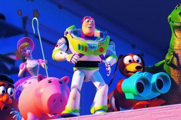 Американский поствыборный прокат: лидирует триллер с Кевином Костнером и Disney опять выпускает «Историю игрушек»