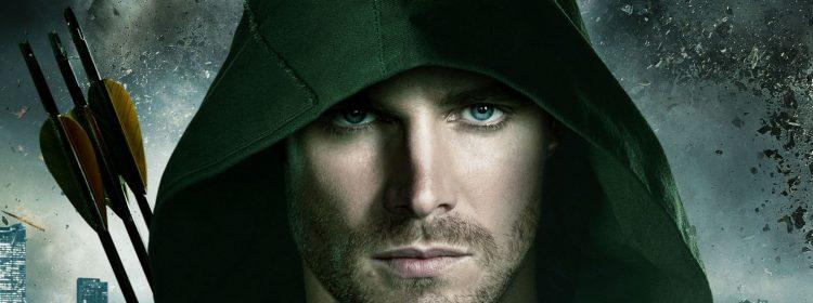 Стивен Амелл хочет воскресить Оливера Куина и снять девятый сезон «Стрелы»