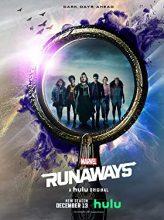 Беглецы (Runaways)