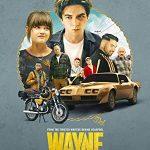 Уэйн (Wayne)