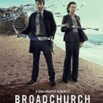 Убийство на пляже (Broadchurch)