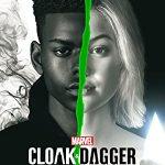 Плащ и Кинжал (Cloak & Dagger)