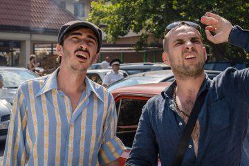 Неожиданно — комедия «Непосредственно Каха» заработала на старте больше 200 миллионов рублей