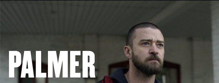 Много драмы и Джастина Тимберлейка в трейлере фильма «Палмер»