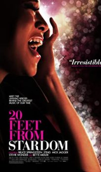 В двух шагах от славы (Twenty Feet from Stardom)