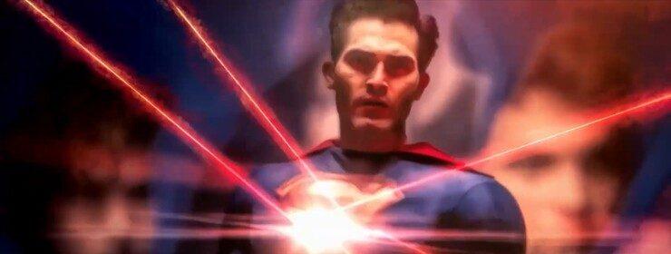 Супермен, Лоис и  наследники в трейлере семейно-супергеройской драмы The CW