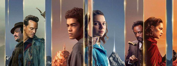 «Тёмные начала» продлены на третий сезон