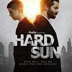 Безжалостное солнце (Hard Sun)