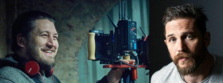 Режиссёр «Рейда» Гарет Эванс создаст жёсткий экшен-триллер с Томом Харди для Netflix