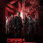 Тёмная материя (Dark Matter)