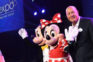 Глава Disney убежден, что 2020 год бесповоротно испортил зрителей доступностью контента
